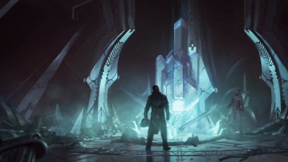 Endless Space 2 - First Look: The Vision Trailer