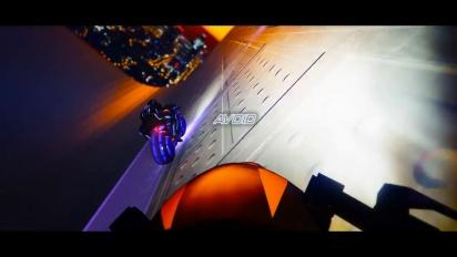 Grand Theft Auto Online: Deadline -traileri