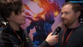 Dead Cells - haastattelussa Steve Filby