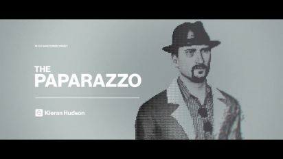 Hitman: Elusive Target #23 - The Paparazzo traileri