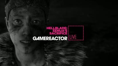 GR Liven uusinta: Hellblade: Senua's Sacrifice