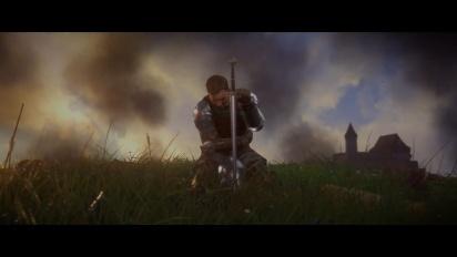 Kingdom Come: Deliverance - julkaisutraileri