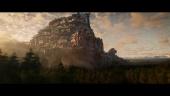 Mortal Engines - virallinen traileri