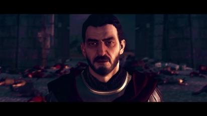 Total War: Rome II -  Rise of the Republic Trailer