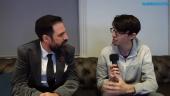 11-11: Memories Retold - Dan Efergan haastattelussa