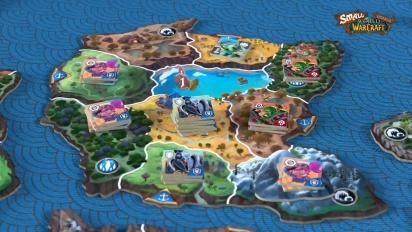 Small World of Warcraft - Traileri