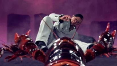 Yakuza: Like a Dragon - julkaisutraileri