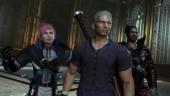 Stranger of Paradise: Final Fantasy Origin - julkistuspätkä