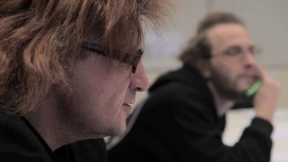 Divinity: Original Sin & Dragon Commander - Music Review Meeting Trailer