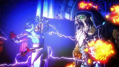 Yaiba: Ninja Gaiden Z - Dev Diary #3: Bringing out the Dead