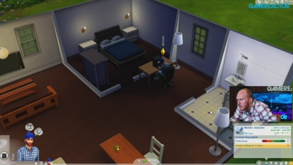 The Sims 4 - Livestream Replay