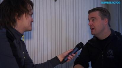 Paradox Interactive - Fredrik Westerin haastattelu