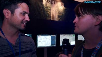 Wasteland 2: Director's Cut - Chris Keenanin haastattelu