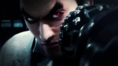 Tekken 7 - Paris Games Week Trailer