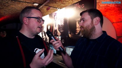 Square Enix Collective - Phil Elliottin haastattelu