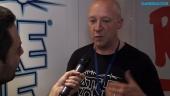 Battlezone - Steve Bristow'n haastattelu