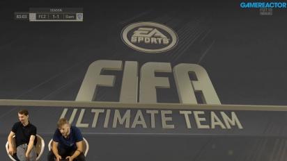FIFA 18 - Gamereactorin FIFA Ultimate Team (#2)