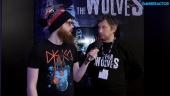Fear the Wolves - Oleg Yavorsky haastattelussa