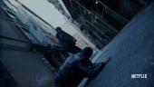 Marvel''s Iron Fist - Season 2 Date Announcement