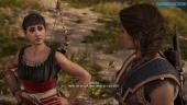 Assassin's Creed Odyssey - Odessa Questline -pelikuvaa