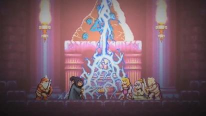 Battle Princess Madelyn - julkaisupäivän traileri