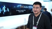 Huawei 5G - Tom Che haastattelussa