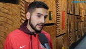PES League 2019 Europe Finals S2 - Alex Alguacil haastattelussa