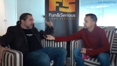 Red Dead Redemption 2 - Roger Clark haastattelussa