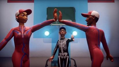 Surgeon Simulator 2: Creation Mode Traileri