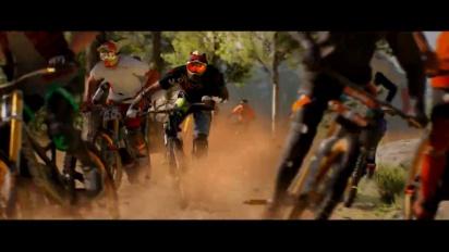 Riders Republic - Gamescom Beta Extension Traileri