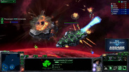 Starcraft II - Warships Arcade Highlight Trailer