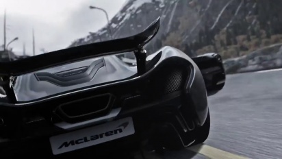 Driveclub - Horsepowers Expansion Pack Trailer