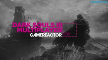 GR Live -uusinta: Dark Souls III - 14.04.2016