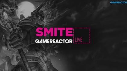 GR Live -uusinta: Smite