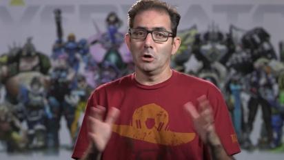 Overwatch - Developer Update: Deathmatch
