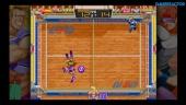 Windjammers - Duel-pelikuvaa #1 (PS4)