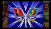 Windjammers - Duel-pelikuvaa #2 (PS4)