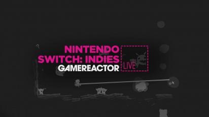 GR Liven uusinta: Nintendo Switch Indies