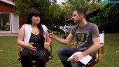 Pincer Games - Laia Bee haastattelussa
