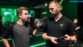 Razer - Thomas Nielsen haastattelussa