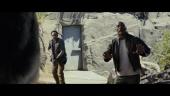 Rampage - virallinen traileri 2