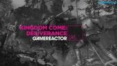 GR Liven uusinta: Kingdom Come: Deliverance