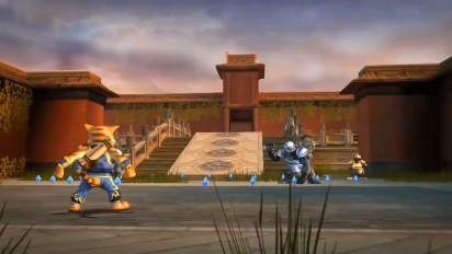Legend of Kay: Anniversary Edition - Nintendo Switch -traileri
