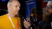 Youropa - Mikkel Fredborg haastattelussa