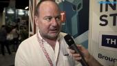 Broken Sword 5: The Serpent's Curse - Charles Cecil haastattelussa