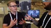 Kingshunt - Teemu Jyrkinen haastattelussa