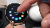 MWC19: Samsung Galaxy Watch Active - Daniel Kvalheim