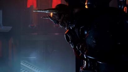Doom Eternal - Doom Hunter -traileri