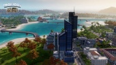 Tropico 6 DLC: The Llama of Wallstreet -traileri