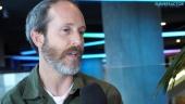 Bruce Straley - Fun & Serious haastattelussa